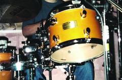 Drum clinic Harrow London