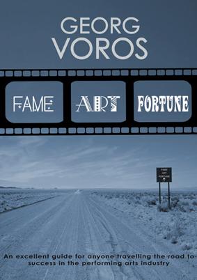 Fame Art Fortune