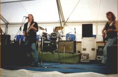 Stu Page Band
