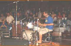 Johannesburg Drumfest 2005