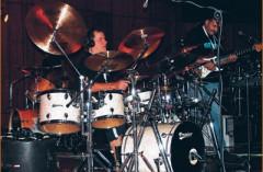 Johannesburg Drumfest 2006