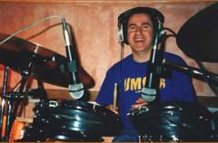 Erik Windrich studio sessions 2003