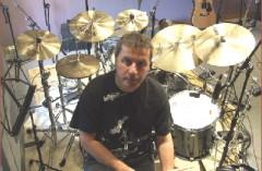 eVoid studio sessions 2007