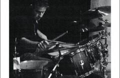 Sabian clinic, Marshall Music Woodmead 2011